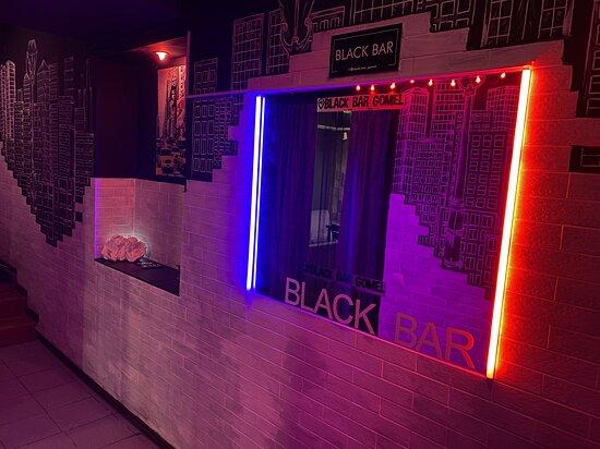 Крафтовый бар The Black Bar - фото №5