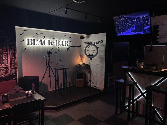 Крафтовый бар The Black Bar - фото №8