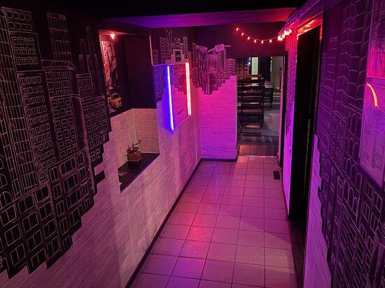 Крафтовый бар The Black Bar - фото №4