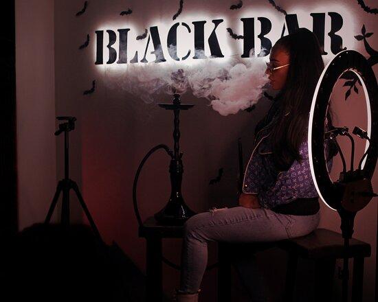 Крафтовый бар The Black Bar - фото №10