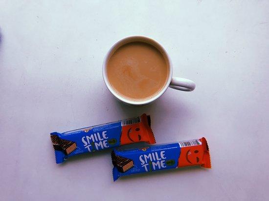 Кофейня Смайл Кофе - фото №9