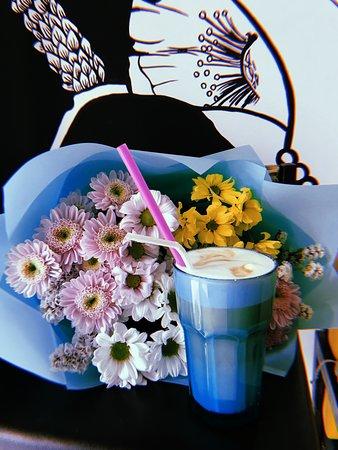 Кофейня Смайл Кофе - фото №8