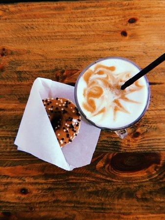 Кофейня Смайл Кофе - фото №2