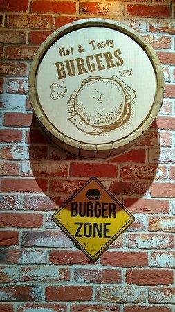 Кафе Бургер Клаб Лофт - фото №8
