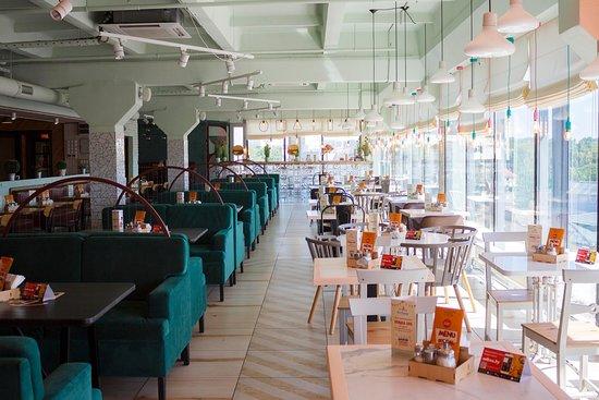 Кафе Большой Буфет - фото №5