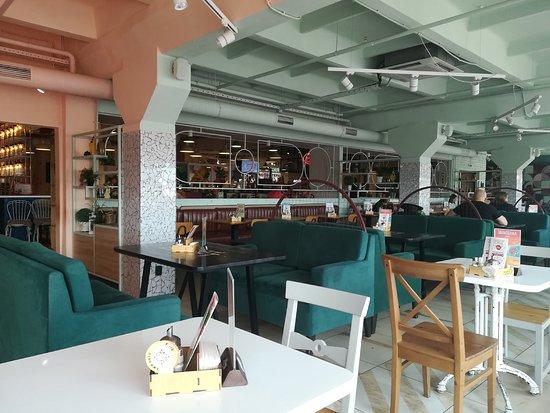 Кафе Большой Буфет - фото №4