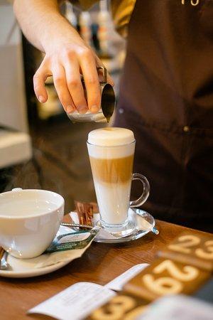 Кафе Бистро Круассан - фото №2