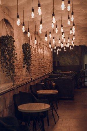 Кафе Джезва - фото №11