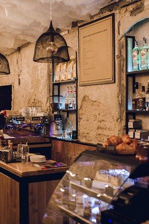 Кафе Джезва - фото №3