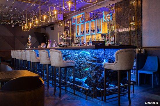 Lounge-кафе Барашка - фото №5
