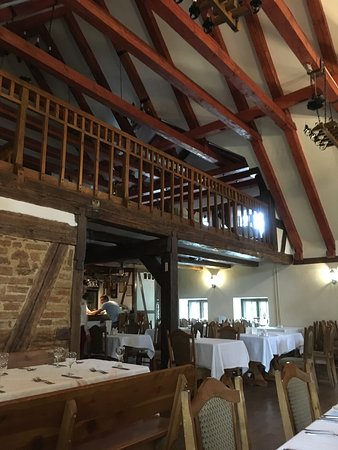 Ресторан Старый Лямус - фото №11