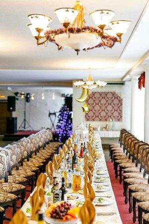Отель Золотой Теленок - фото №30