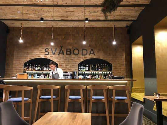 Коктейль-бар Bar Svaboda - фото №6