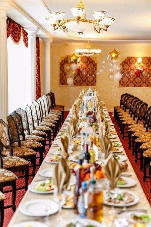 Отель Золотой Теленок - фото №35