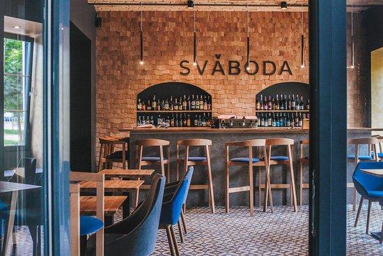 Коктейль-бар Bar Svaboda - фото №2