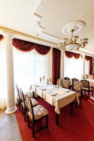 Отель Золотой Теленок - фото №34