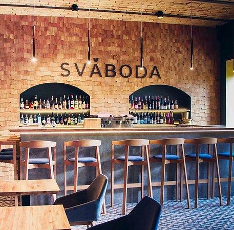 Коктейль-бар Bar Svaboda - фото №9