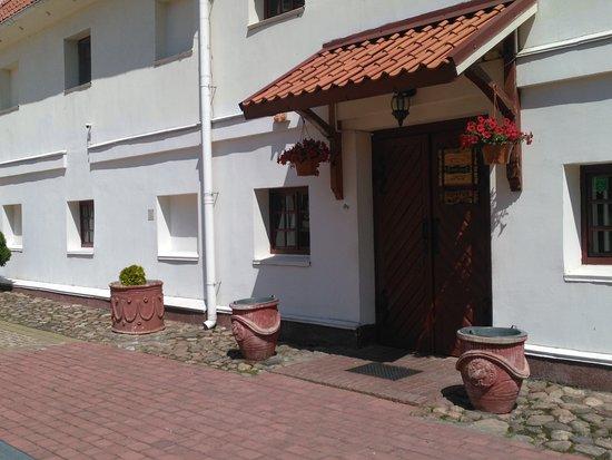 Ресторан Старый Лямус - фото №7