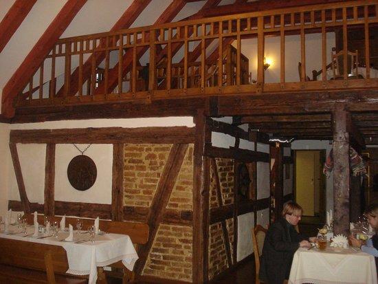 Ресторан Старый Лямус - фото №2