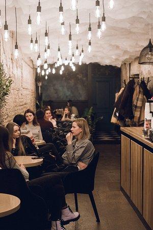 Кафе Джезва - фото №8