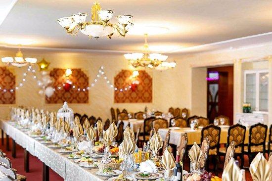 Отель Золотой Теленок - фото №36