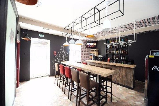Ресторан Ресторан Бакст - фото №4