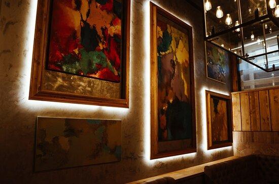 Ресторан Артефакт - фото №3