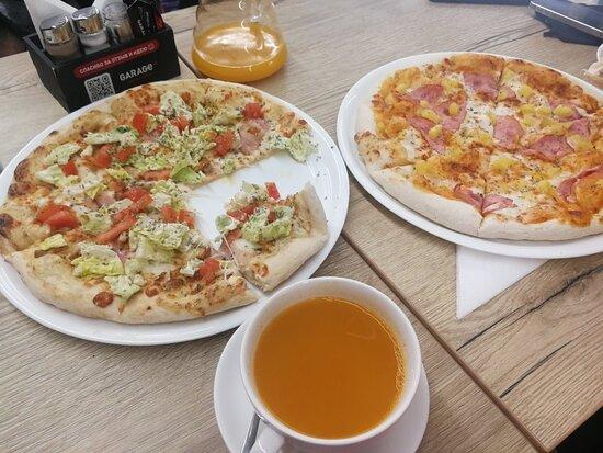 Кафе GARAGE Food&Coffee - фото №6