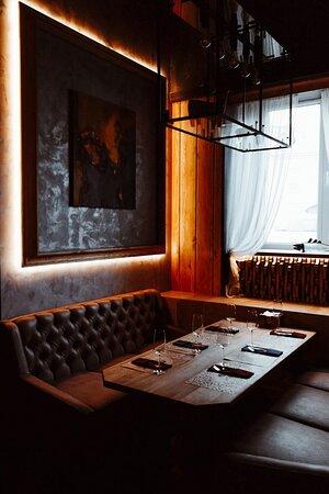 Ресторан Артефакт - фото №10