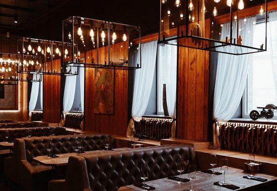Ресторан Артефакт - фото №4