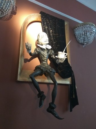Кофейня Кофейня Шекспир - фото №3