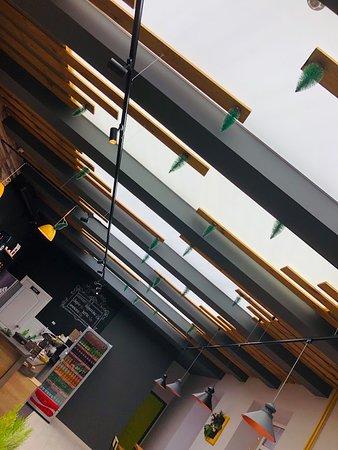 Кафе YellowStreet17 - фото №7