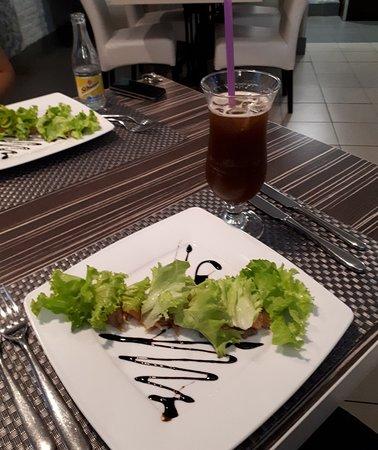 Кафе Эль Густо - фото №9