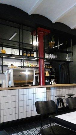 Кафе Проходная - фото №8