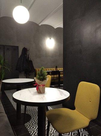 Кафе Проходная - фото №3
