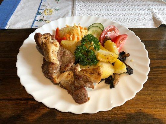 Бар-пивоварня Трактиръ «Подкова» - фото №10