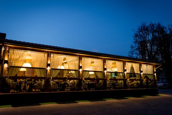 Ресторан Санвино - фото №4