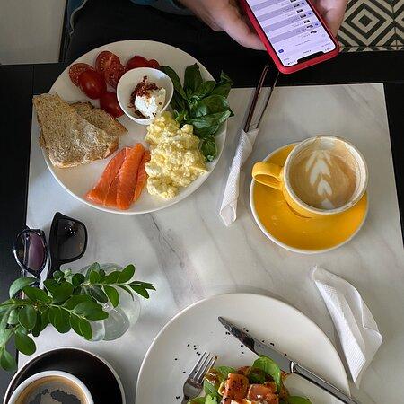 Кафе Проходная - фото №4