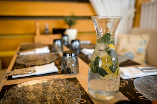 Ресторан Санвино - фото №10