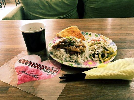 Кафе YellowStreet17 - фото №6