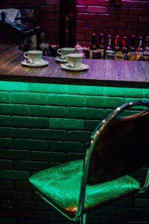 Кафе Кафе Рандеву - фото №5