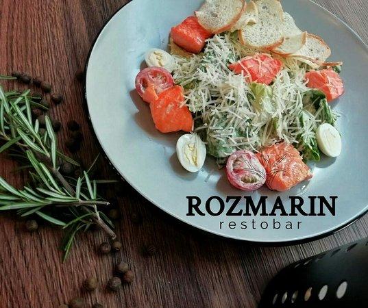 """Ресторан Restobar """"Rozmarin"""" - фото №6"""