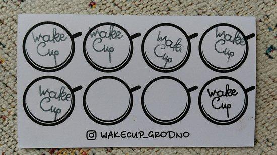 Кофейня Wake Cup Coffee - фото №5
