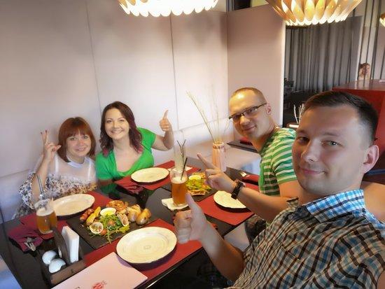 Ресторан Гранат - фото №9