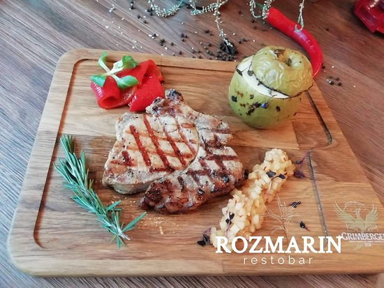 """Ресторан Restobar """"Rozmarin"""" - фото №2"""