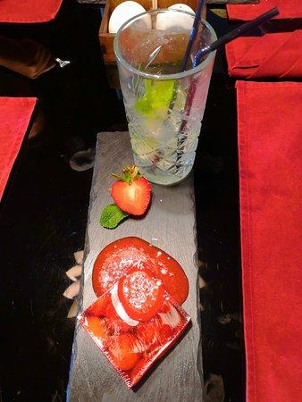 Ресторан Гранат - фото №3