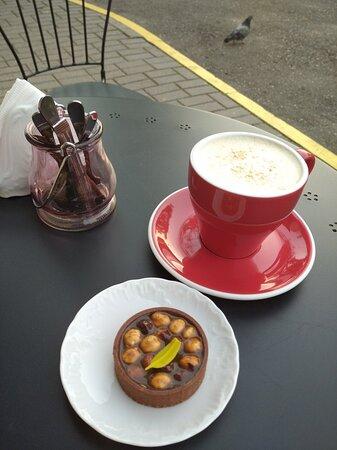 Кофейня Какао - фото №6