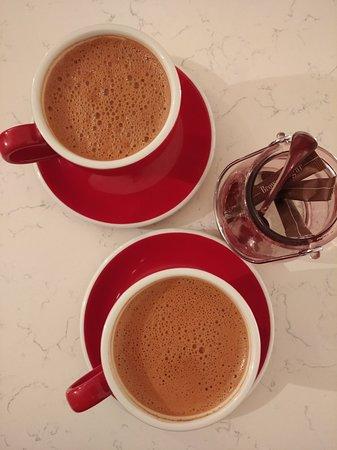 Кофейня Какао - фото №2
