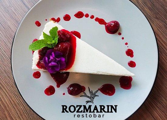 """Ресторан Restobar """"Rozmarin"""" - фото №10"""