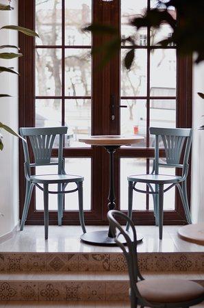 Кофейня Какао - фото №3